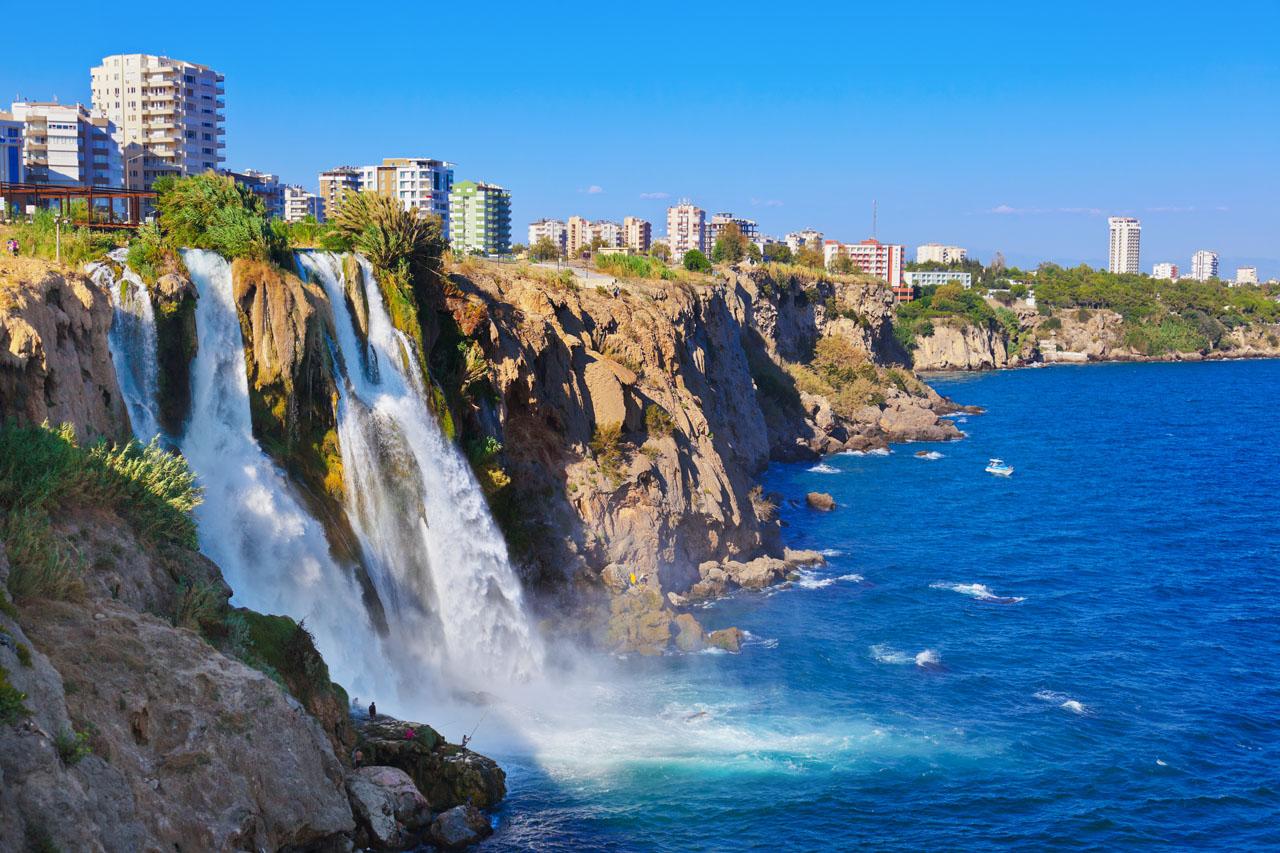 Heti négy török chartert indít az Orex Travel - toptura.hu ...